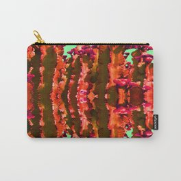 Surreal Cactus Art Carry-All Pouch