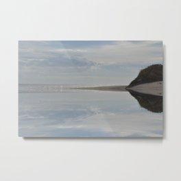 Dreaming of the salty sea Metal Print