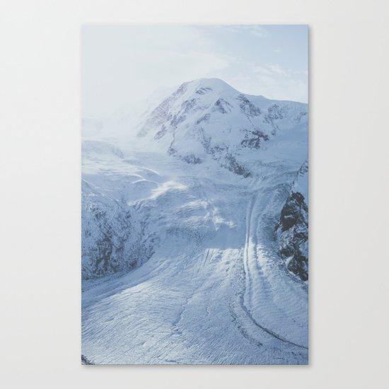 Switzerland III Canvas Print