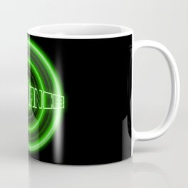 Team Resonance Logo Coffee Mug