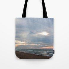 Cloudset Tote Bag