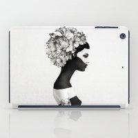 marianna iPad Cases featuring Marianna - Ruben Ireland & Jenny Liz Rome  by Jenny Liz Rome