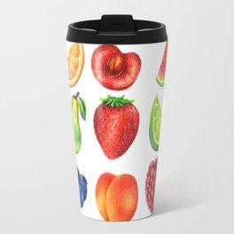 Vitamin D Travel Mug