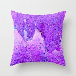 Barque Elemental Throw Pillow