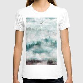 Himalayan soaring T-shirt