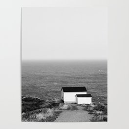 Cape Spear Lighthouse No.1 Poster