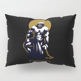 Prometheus Pillow Sham