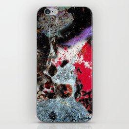 Enlighten Abstract #2 iPhone Skin
