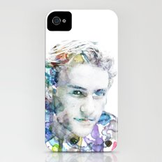Heath Ledger Slim Case iPhone (4, 4s)