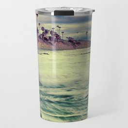 Laguna beauty Travel Mug