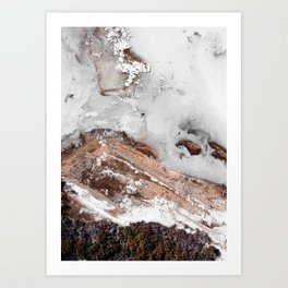 Another Planet Art Print