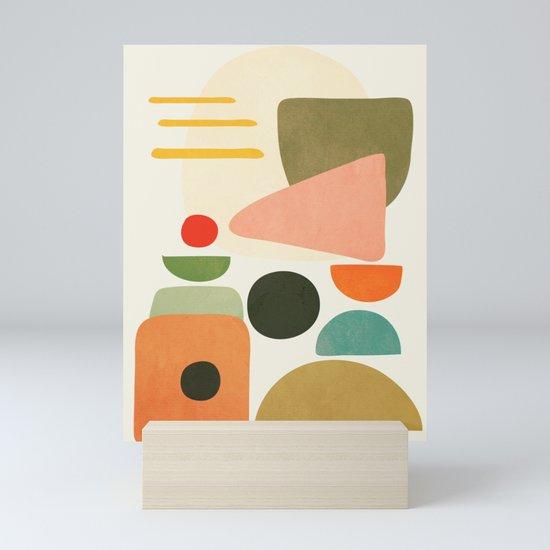 Modern Abstract Art 71 by cityart7
