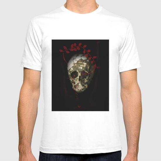 skull#01 T-shirt