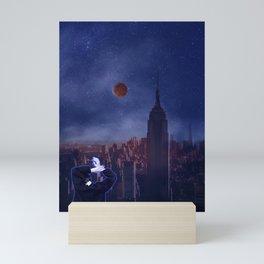 Reach for the Stars Mini Art Print