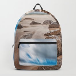 Moving Sky Backpack