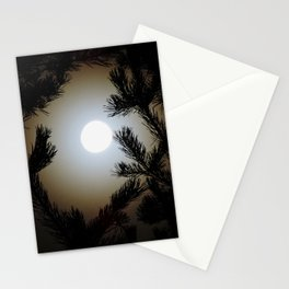 Pine Frame Stationery Cards