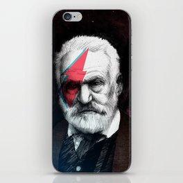 Victor Hugo iPhone Skin
