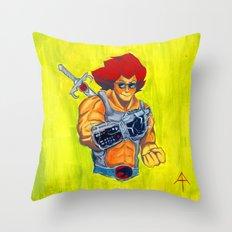 NintendHOOOOO!!! Throw Pillow