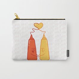 love food  Carry-All Pouch