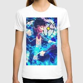 My Hero Academia   Dabi T-shirt