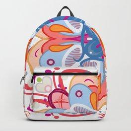 Juicy Mandala Backpack