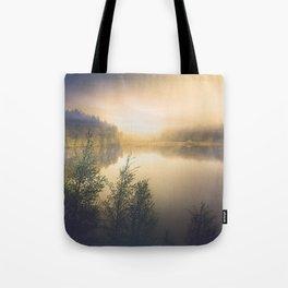 The perfect organism Tote Bag