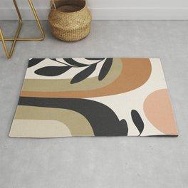 Abstract Art 56 Rug