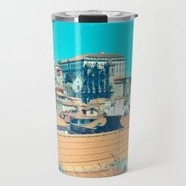 Oporto Travel Mug