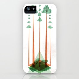 3Lives - Plant iPhone Case