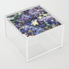 Garden Gate Acrylic Box