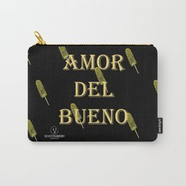 Amor del Bueno...Me inspira el Elotero Carry-All Pouch