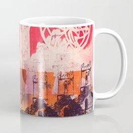 Below Deck Coffee Mug