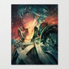 Fresh Prince of Ylisse Canvas Print