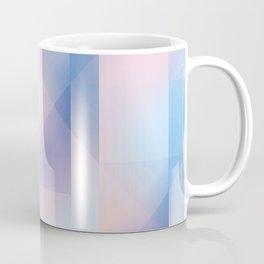 colour & shape Coffee Mug