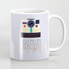 purpose of life Coffee Mug