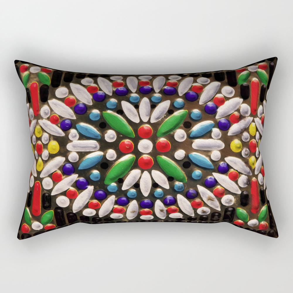 Oh Mexico! Rectangular Pillow RPW8582865