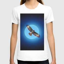 Moments - Full moon T-shirt