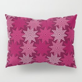 Op Art 81 Pillow Sham