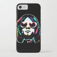 kurt rahn iPhone & iPod Cases featuring Kurt   by Butt Ugly Co