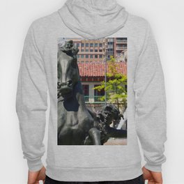 JC Nichols Fountain Hoody