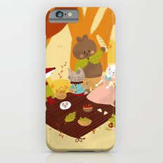 Picnic Slim Case iPhone 6s