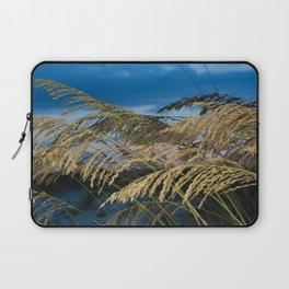Sea Oats Laptop Sleeve