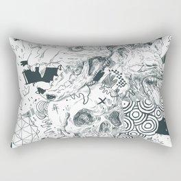 comp Rectangular Pillow