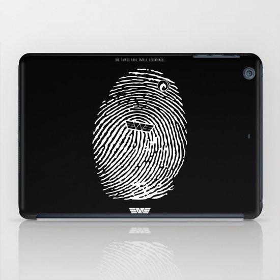 Prometheus. iPad Case