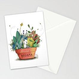 Kodama Stationery Cards