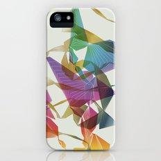 Halcyon iPhone (5, 5s) Slim Case