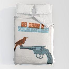 To Kill a mocking bird Duvet Cover