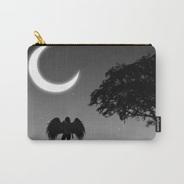 Lonely nights. Carry-All Pouch