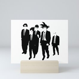 Mafia Ball Mini Art Print