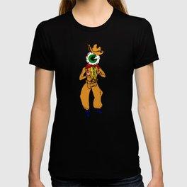 Eyeball Cowboy T-shirt